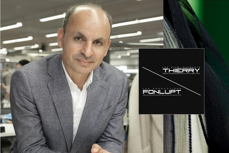 Interview : Amedi Nacer, Dirigeant du Groupe Thierry et Fonlupt